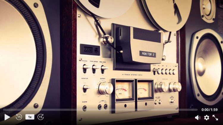 Analog Audio Tape Recorder Basic Theory and Alignment